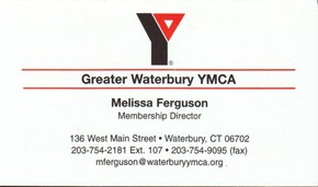 Click to see Greater Waterbury YMCA Details