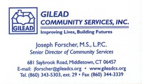 Click to see Gilead Community Services, Inc. Details