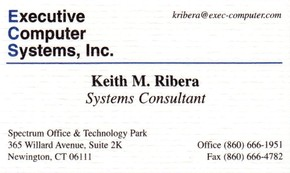 Click to see Executive Computer Systems, Inc. Details