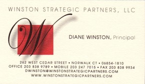 Click to see Winston Strategic Partners, Llc Details